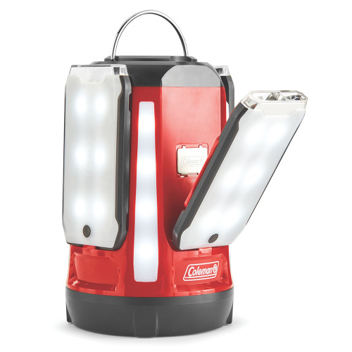 2000030727 Coleman Quad Pro 800L LED Panel Lantern
