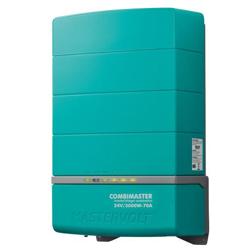 35523000 Mastervolt CombiMaster 24V - 3000W - 70 Amp (120V)