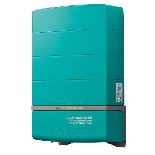 35513000 Mastervolt CombiMaster 12V - 3000W - 160 Amp (120V)