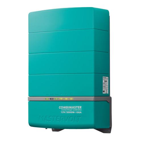 35512000 Mastervolt CombiMaster 12V - 2000W - 100 Amp (120V)