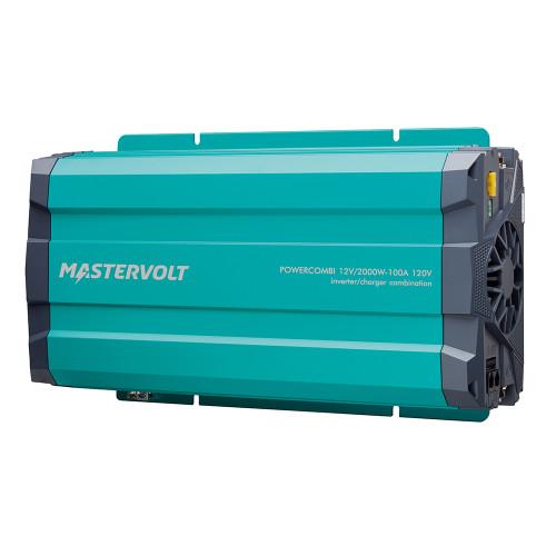 36212000 Mastervolt PowerCombi 12V - 2000W - 100 Amp (120V)