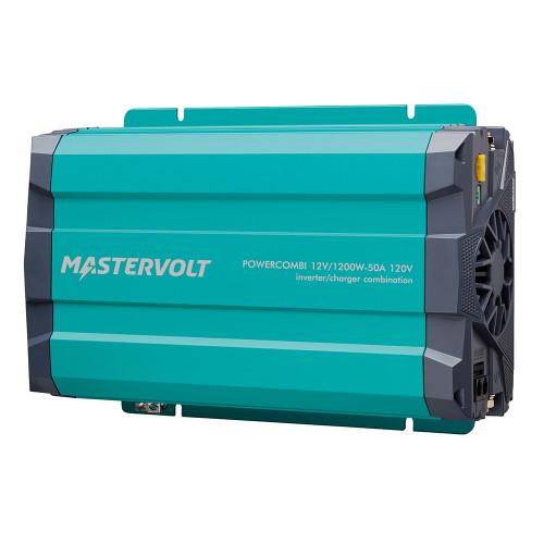 36211200 Mastervolt PowerCombi 12V - 1200W - 50 Amp (120V)