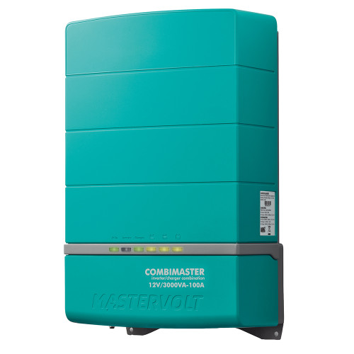 35013000 Mastervolt CombiMaster 12V - 3000W - 100 Amp (230V)