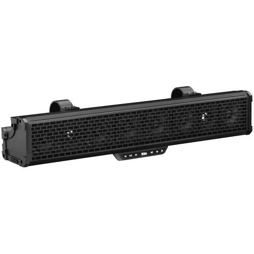 """BRT27A Boss Audio BRT27A 27"""" Power Sports Sound Bar w/Bluetooth & Built-In Dome Light - Black"""