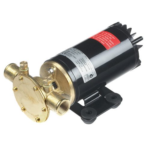 10-24690-18 Johnson Pump Rogue Ballast Pump - 13.5 GPM - 12V