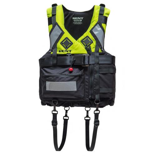 151300-410-004-17 Kent Swift Water Rescue Vest - SWRV