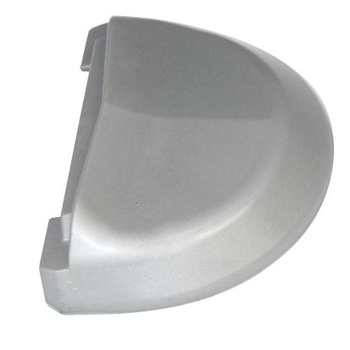 00726 Tecnoseal Zinc Cavitation Plate Anode f/Volvo Penta SX-DPS