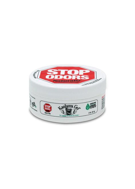 KG00002 Kanberra Gel Tea Tree Oil Air Purifier 2 oz. 02019