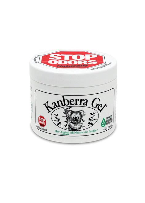 KG00004 Kanberra Gel Tea Tree Oil Air Purifier 4 oz. 02026