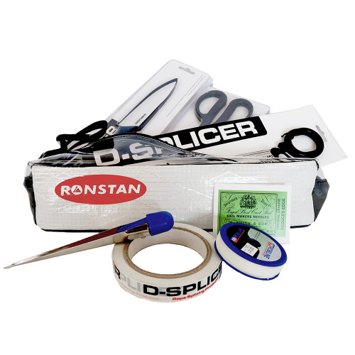 RFSPLICE-KIT1 Ronstan Dinghy Specialist Splicing Kit