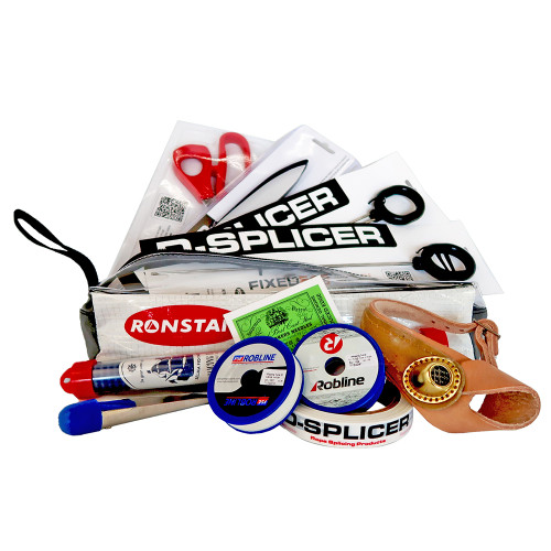 RFSPLICE-KIT3 Ronstan Pro Splicing Kit
