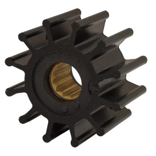 09-1027B-9-00 - Johnson Pump 09-1027B-9-00 F5B Impeller (Nitrile)