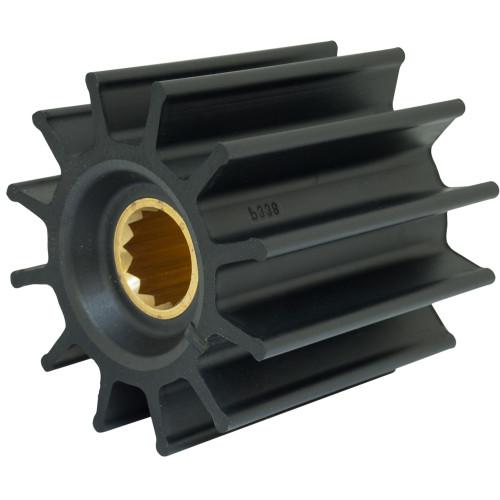 09-814B - Johnson Pump 09-814B F9 Impeller (Neoprene) - 12 Blade