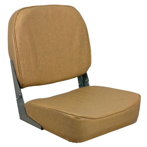 1040628 Springfield Marine Folding Boat Chair - Tan