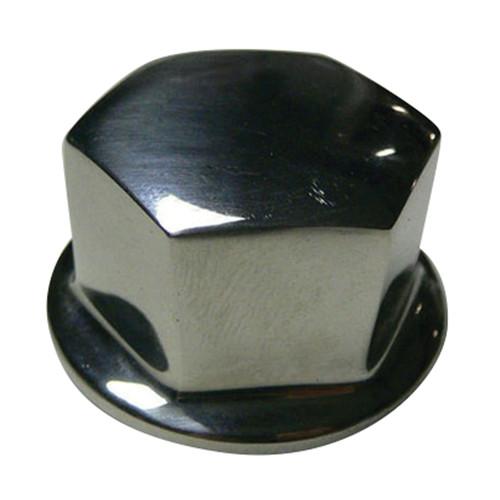 1503 Uflex M12 Wheel Nut - Chrome