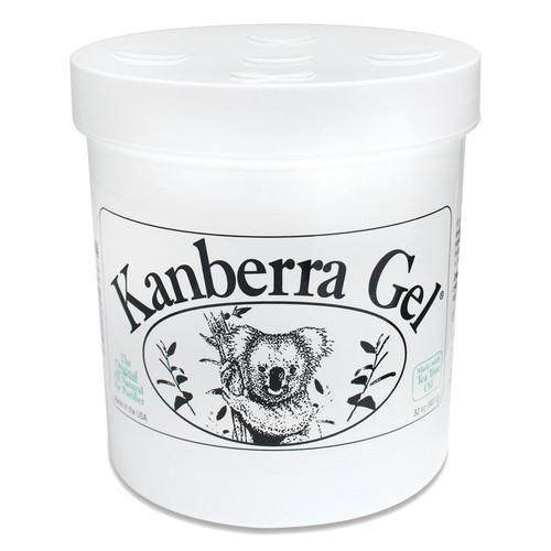 KG00032 Kanberra Gel - 32 oz. Jar