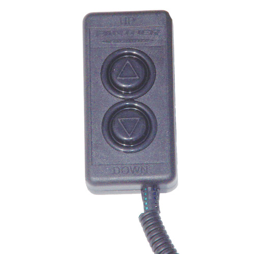 55-1200 Panther Push Button Trim Switch