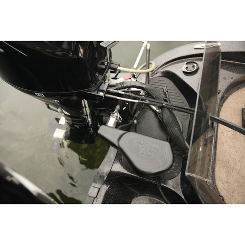 55-0502 Panther T5 Electrosteer - Freshwater