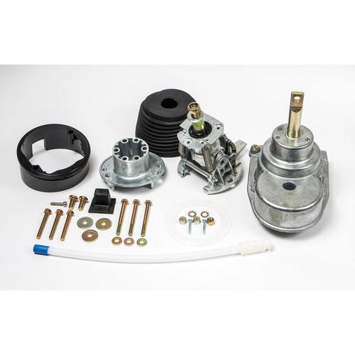 SHT91610 Sierra SeaStar Dash Module Kit for Mechanical Tilt Steering - Backmount Rack