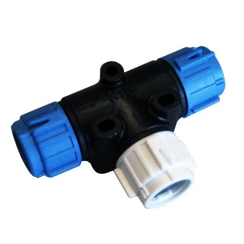 A06028 Raymarine SeaTalk T-Piece Connector