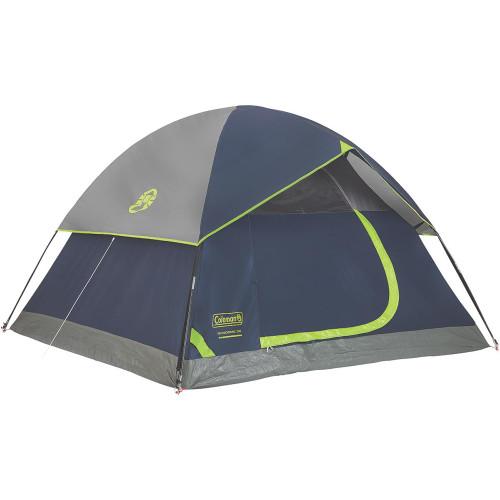 2000034547 Coleman Sundome 3-Person Dome Tent