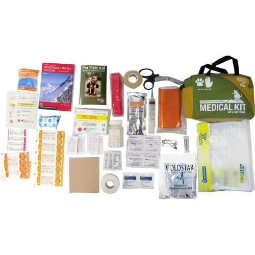 0135-0110 Adventure Medical Dog Series- Me & My Dog First Aid Kit