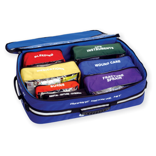 0115-3000 Adventure Medical Marine 3000 First Aid Kit
