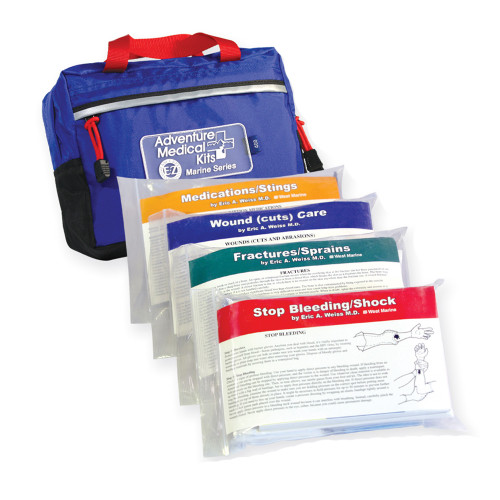 0115-0400 Adventure Medical Marine 400 First Aid Kit