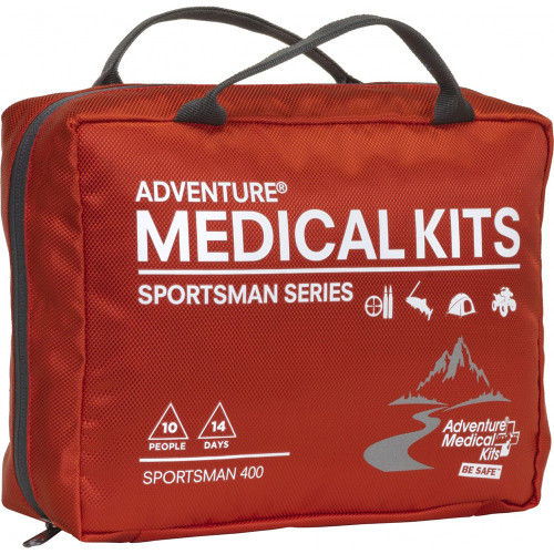 0105-0400 Adventure Medical Sportsman 400 First Aid Kit
