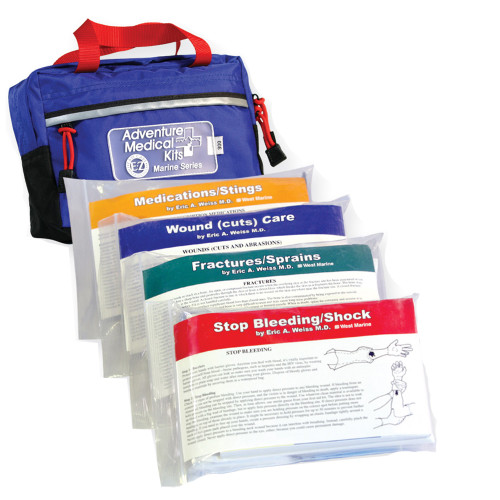 0115-0300 Adventure Medical Marine 300 First Aid Kit