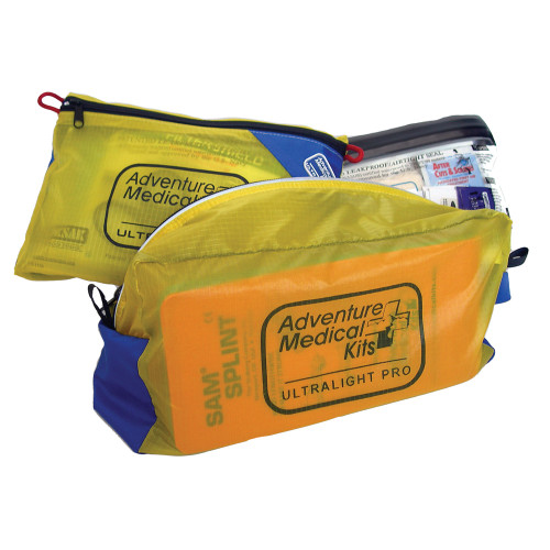 0100-0186 Adventure Medical Ultralight/Watertight Pro First Aid Kit