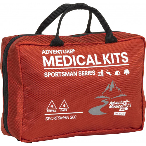 0105-0200 Adventure Medical Sportsman 200 First Aid Kit
