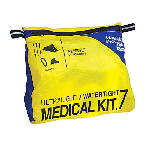 0125-0291 Adventure Medical Ultralight/Watertight .7 First Aid Kit
