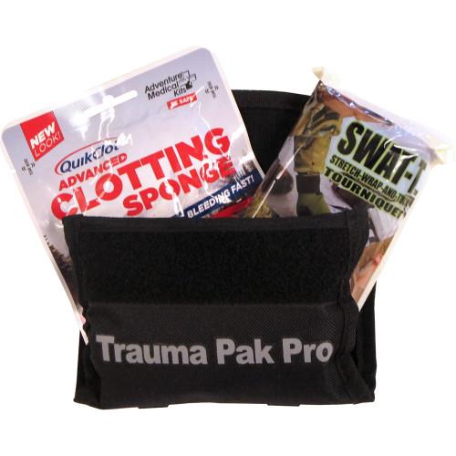 2064-0293 Adventure Medical Trauma Pak Pro w/Torniquet