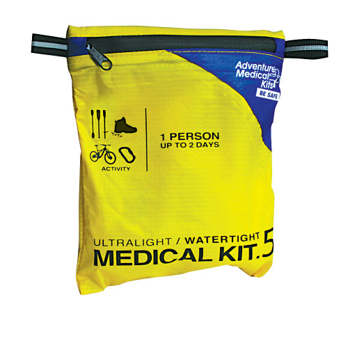 0125-0292 Adventure Medical Ultralight/Watertight .5 First Aid Kit