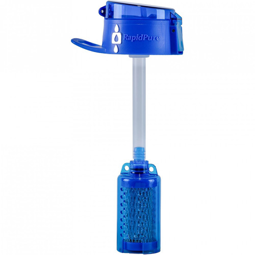 0160-0130 Adventure Medical RapidPure Universal Bottle Adapter - Water Purification