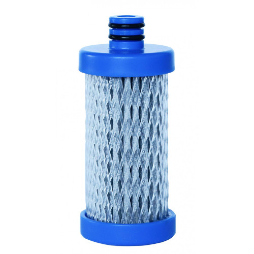 """0160-0150 Adventure Medical RapidPure 2.5"""" Replacement Cartridge - Water Purification"""