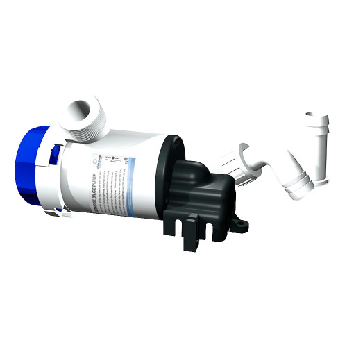 01-02-008 Albin Pump Cartridge Bilge Pump Low 1100GPH - 12V