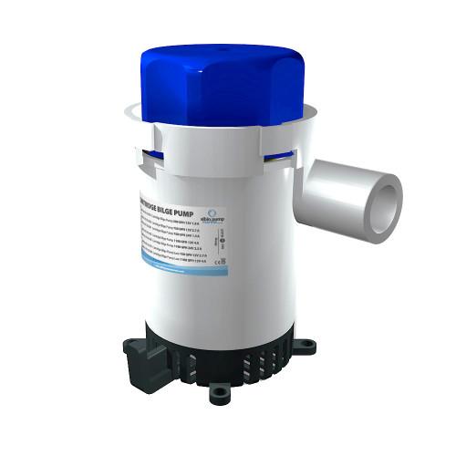 01-02-005 Albin Pump Cartridge Bilge Pump 1100GPH - 12V