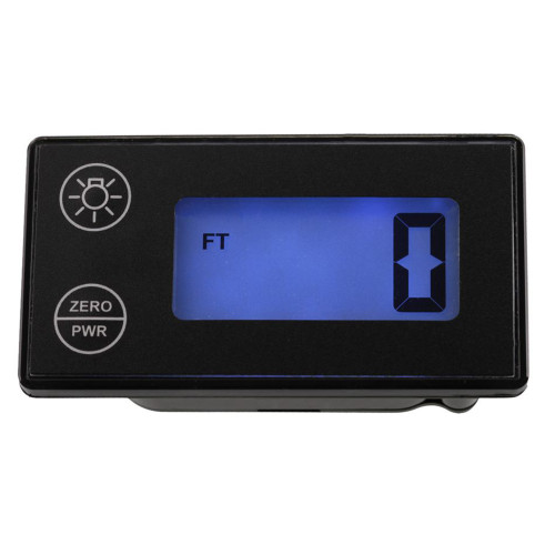 2134 Scotty HP Electric Downrigger Digital Counter
