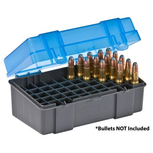 122850 Plano 50 Count Small Rifle Ammo Case