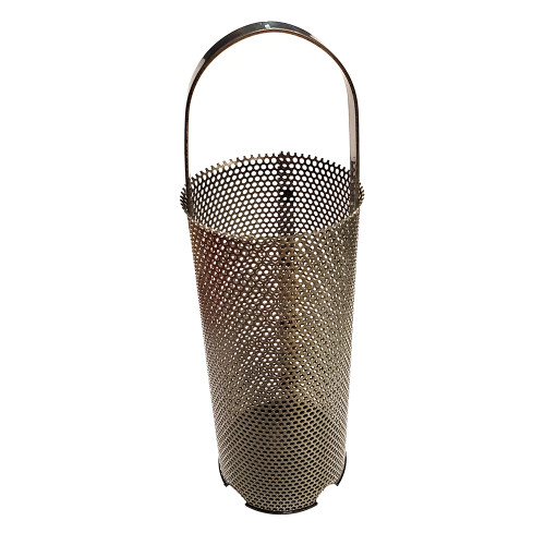049300699D Perko 304 Stainless Steel Basket Strainer Only