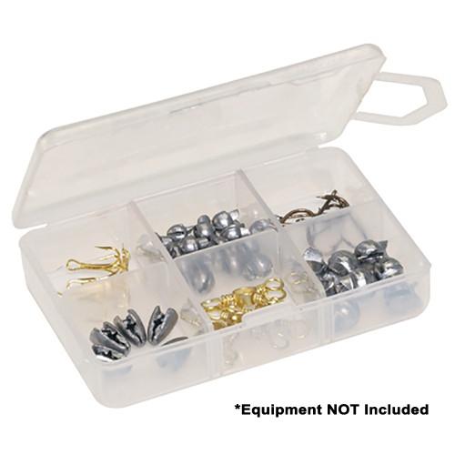 105000 Plano Micro Tackle Organizer - Clear