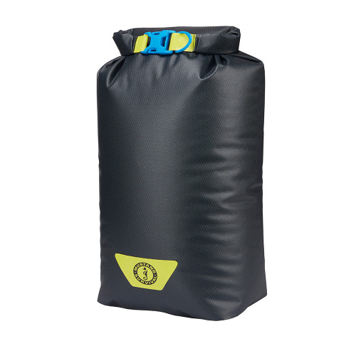 MA2603/02-191 Mustang Bluewater Roll Top Dry Bag - 15L - Admiral Gray