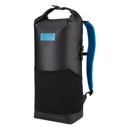 MA2615/02-268 Mustang Highwater 22 Liter Waterproof Day Pack - Azure