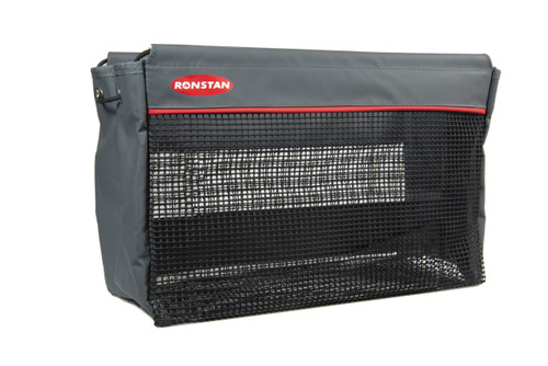 "RF3911 Ronstan Rope Bag - Medium - 15.75"" x 9.875"" x 7.875"""