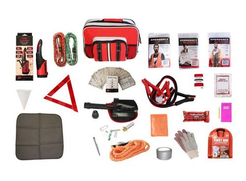 Ultimate Auto Survival Kit SKUK