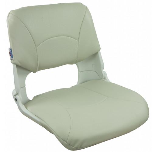 1061025 Springfield Skipper Standard Seat Fold Down - White/White