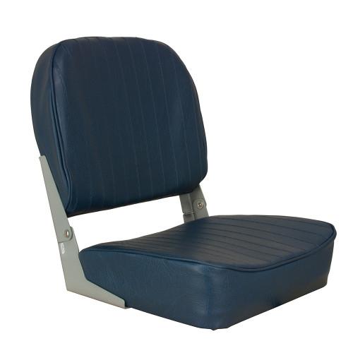 1040621 Springfield Economy Folding Seat - Blue