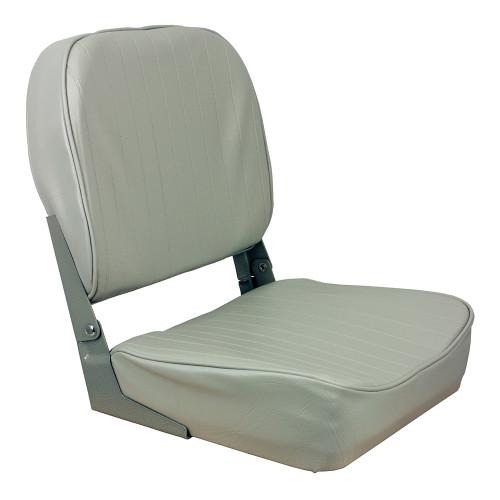 1040623 Springfield Economy Folding Seat - Grey